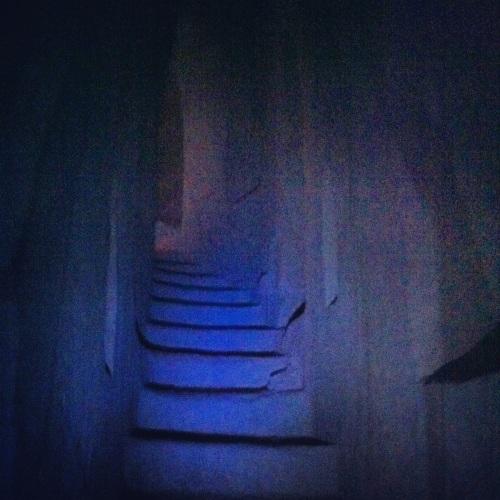 Spirit Stairway